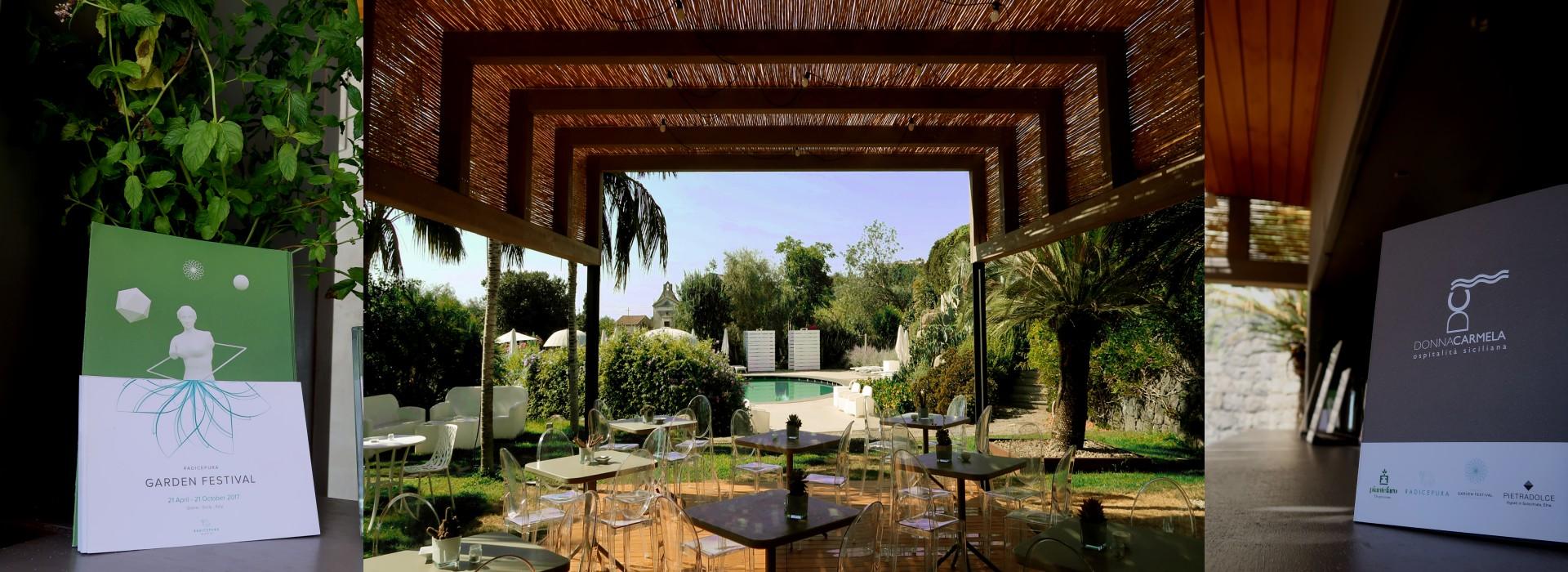 Design giardini esterni great tra le funzionalit di for Design giardini