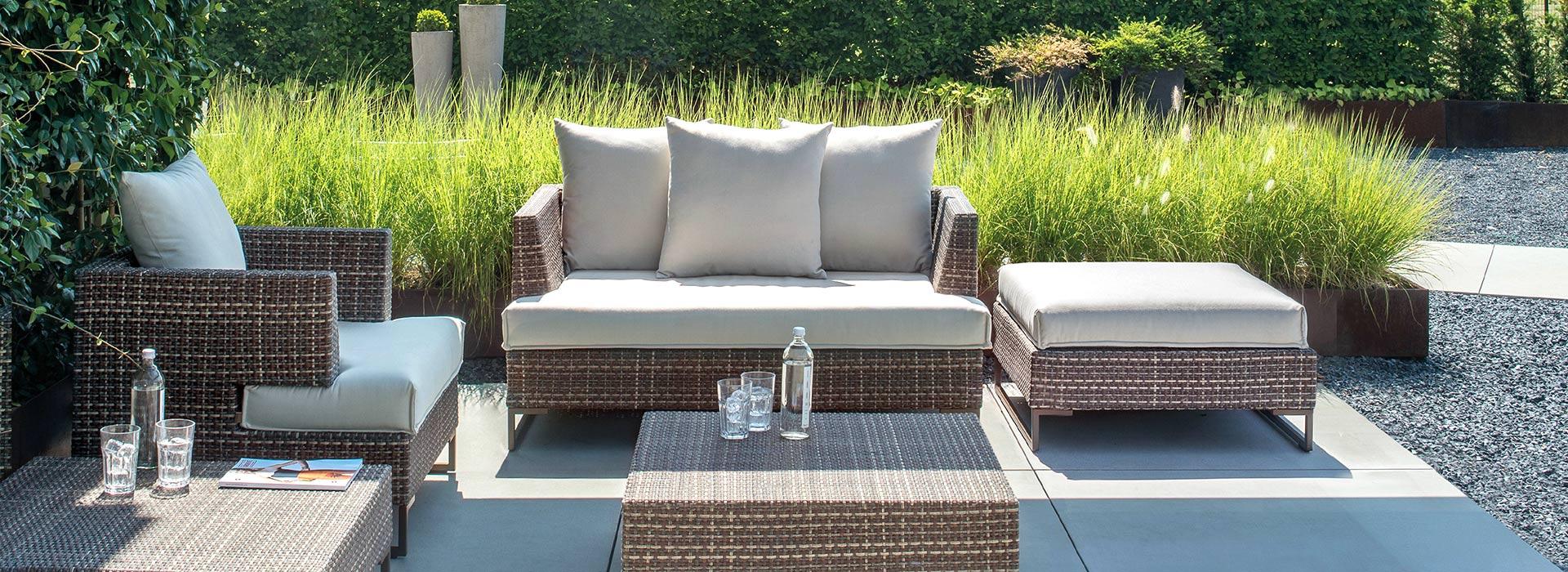 Emejing mobili da giardino on line gallery for Arredo giardino online shop