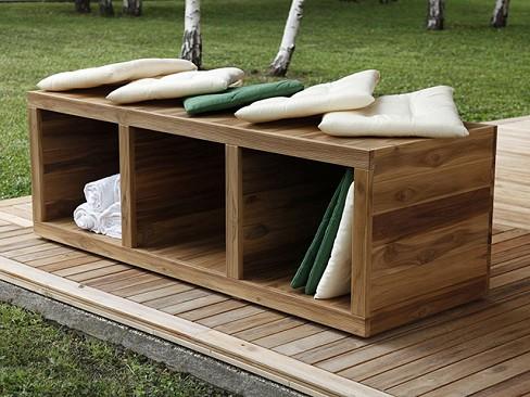 vivereverde | online shop arredi da giardino | arredamento da ... - Mobili Design Da Esterno