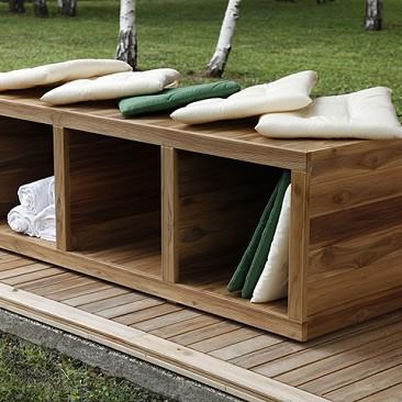 Vivereverde online shop arredi da giardino arredamento - Mobili giardino on line ...