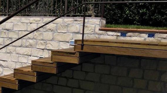 Scala Da Esterno In Legno : Scala di legno per esterno ᐅ scale a chiocciola scale interne