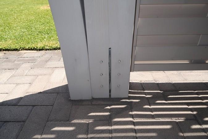 Vivereverde strutture in legno prezzi strutture in for Arredo giardino brescia