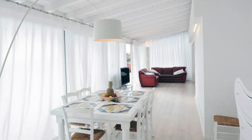 Vivereverde verande chiuse verande in legno verande for Arredo giardino economico