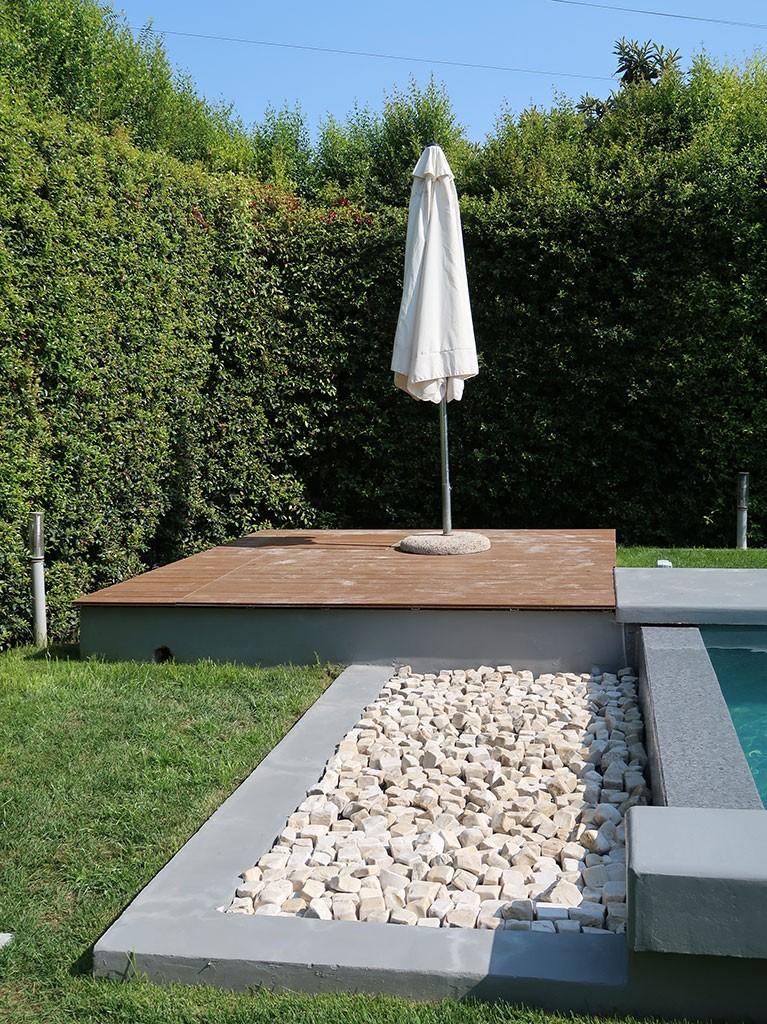 Vivereverde | veranda in legno lamellare | | veranda in legno ...