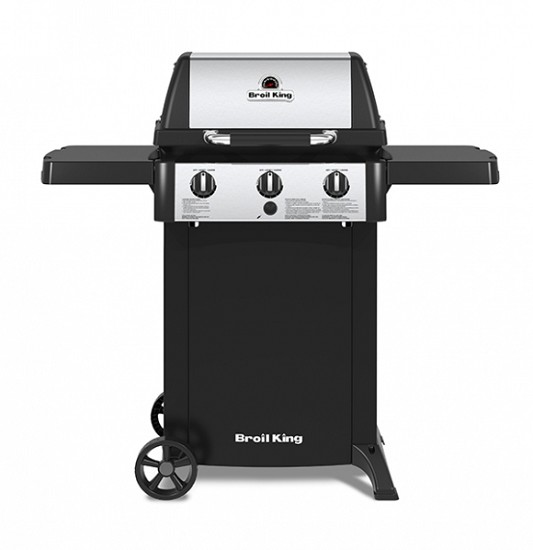 Top Vivereverde | Gem 320 | barbecue lanciano | barbecue lisbona  XB61