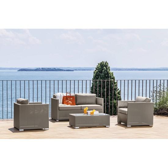 Vivereverde cover tavolo allungabile maiorca tavoli da for Torrisi arredi giardino catania