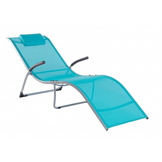 Chaise Longue C-Br Scott