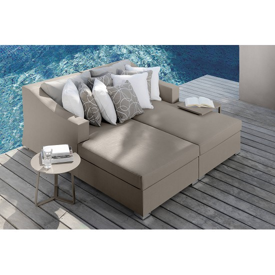 Sofa lounge sx Chiccollection
