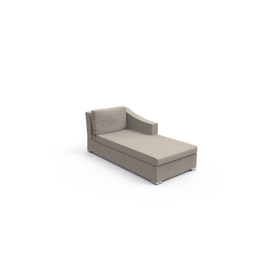 Cover Sofa lounge sx Chiccollection