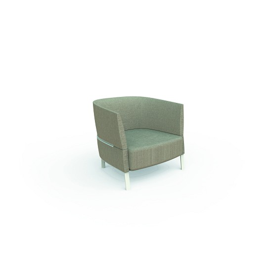 Cover Poltrona lounge Edencollection