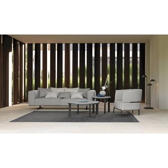 Vivereverde cover poltrona lounge edencollection for Torrisi arredi giardino catania