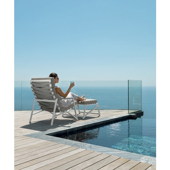 Poltrona lounge Cottagecollection