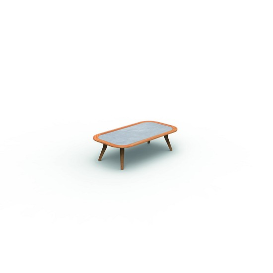 Cover Tavolo caffe Mooncollection//TEAK