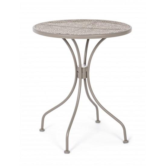 Vivereverde tavolo wendy 70x70 tavoli da giardino for Torrisi arredi giardino catania