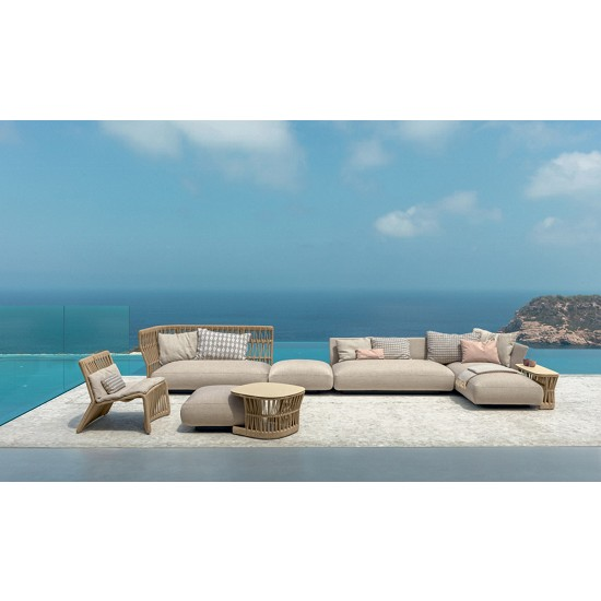 Cuscino Arredo 60x40 Cliffcollection