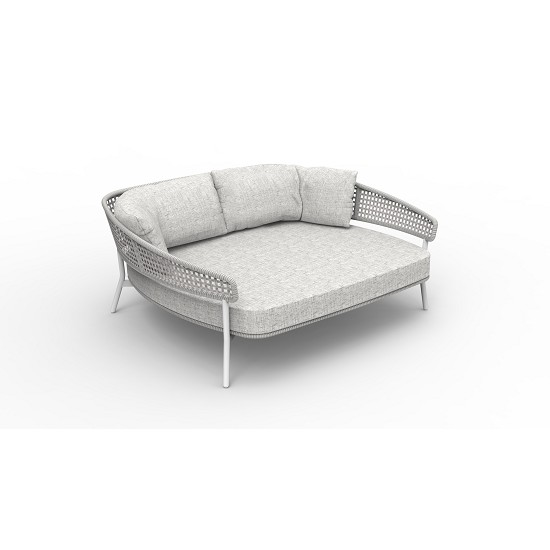 Cover Daybed Mooncollection // ALU
