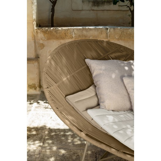 Cuscino Poltrona Relax Living Panamacollection
