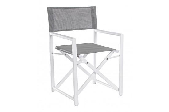 Sedute Da Giardino Dwg : Vivereverde sedia regista taylor sedie da giardino usate