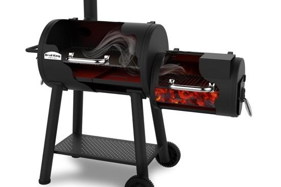 Barbecue Terrazzo. Cheap Come Costruire Un Piccolo Barbecue Fai Da ...