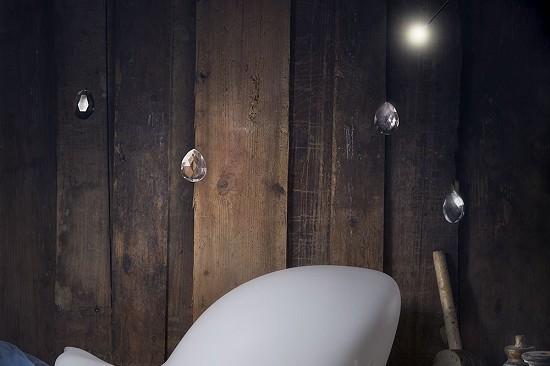 Vivereverde lampada mobi xl illuminazione da esterno roma