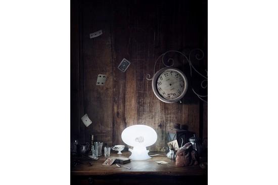 Vivereverde lampada cat illuminazione da esterno roma