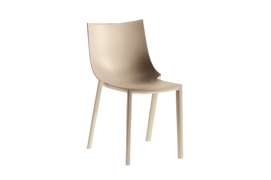 Sedute Da Giardino Dwg : Vivereverde sedia impilabile bo sedie da giardino usate