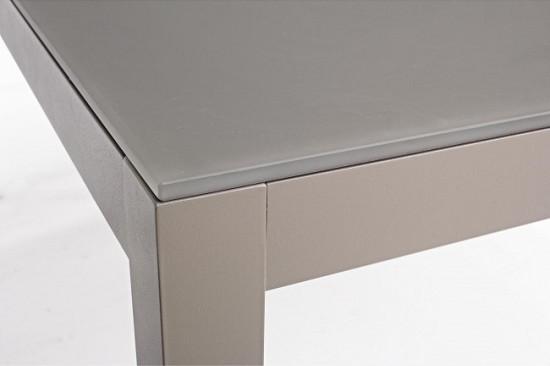 Vivereverde tavolo victor 150x90 tavoli da giardino for Tavoli amazon