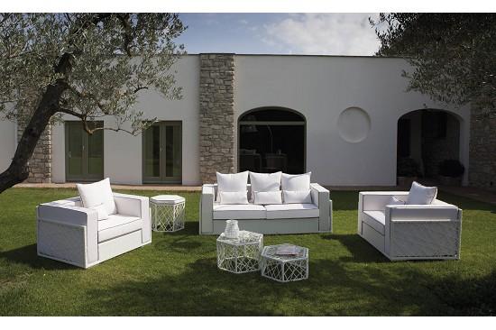 Vivereverde arredo outdoor for Torrisi arredi giardino catania
