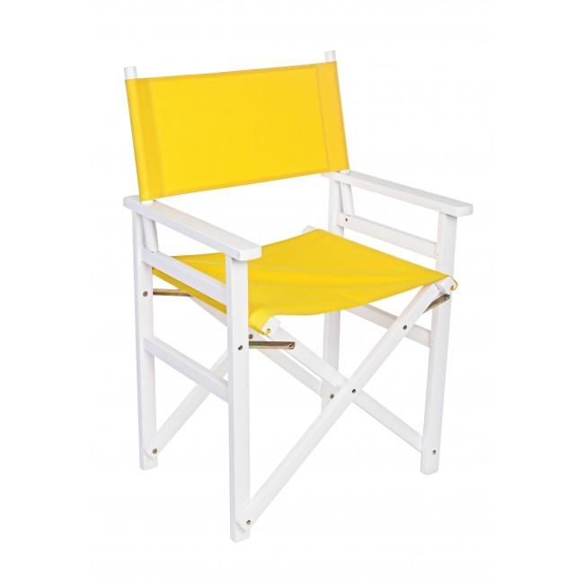 Sedie Da Giardino Pieghevoli.Vivereverde Sedia Regista Sun Sedie Da Giardino Vintage Sedie