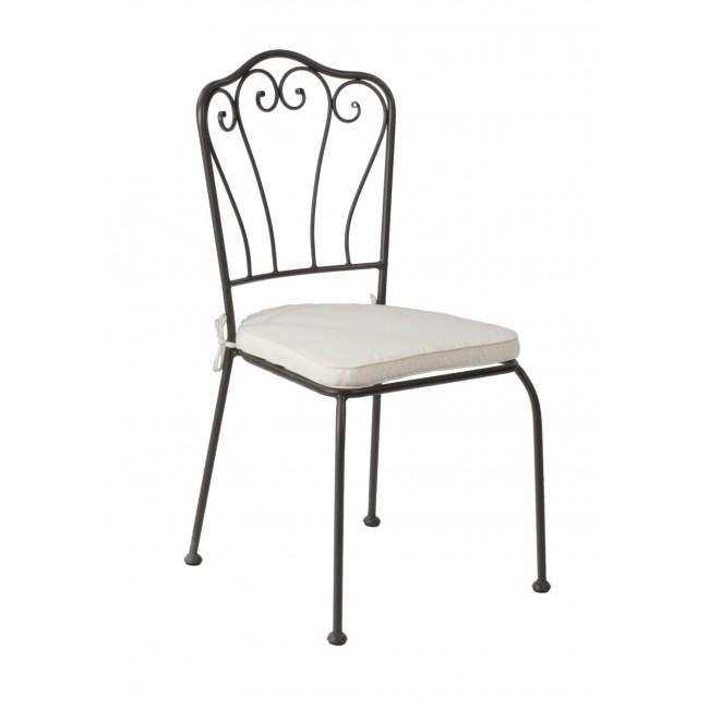 Vivereverde sedia karola c c sedie da giardino miglior for Miglior prezzo sedie