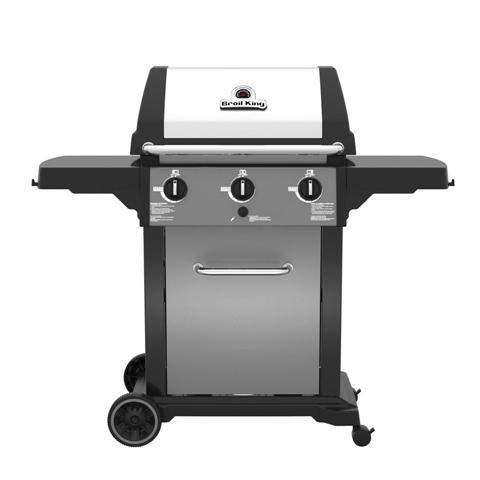 Vivereverde | Royal S 320 | barbecue terrazzo | barbecue torino ...