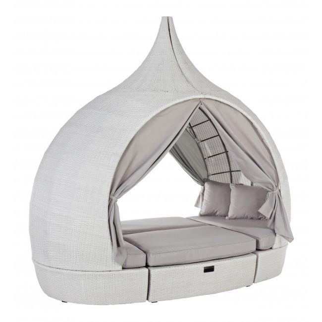 Vivereverde daybed c c kaylee mobili da giardino for Mobili frosinone e provincia