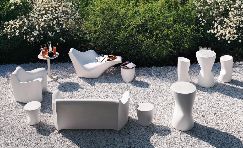 Sedia sospesa da giardino vivereverde poltrona tokyo pop for Tomassini mobili