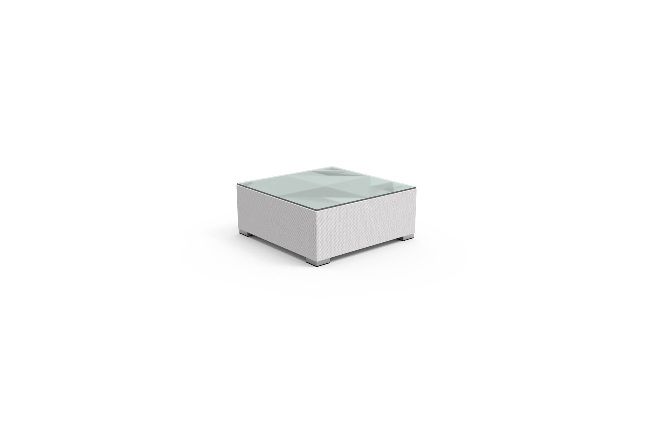 Tavoli Da Giardino Dwg.Vivereverde Cover Tavolo Caffe 84x84 Touchcollection Arredo