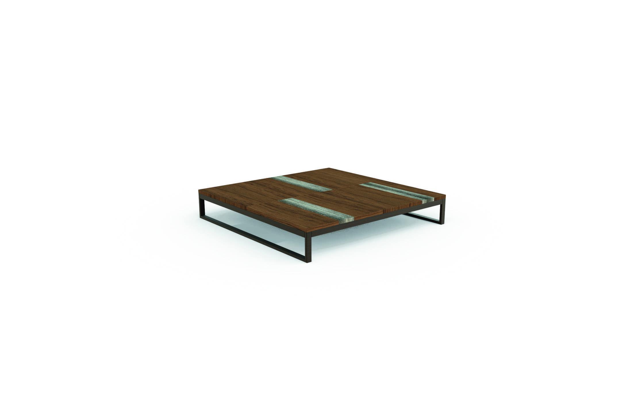 Vivereverde cover tavolo caffe 100x100 casildacollection - Divani da giardino usati ...