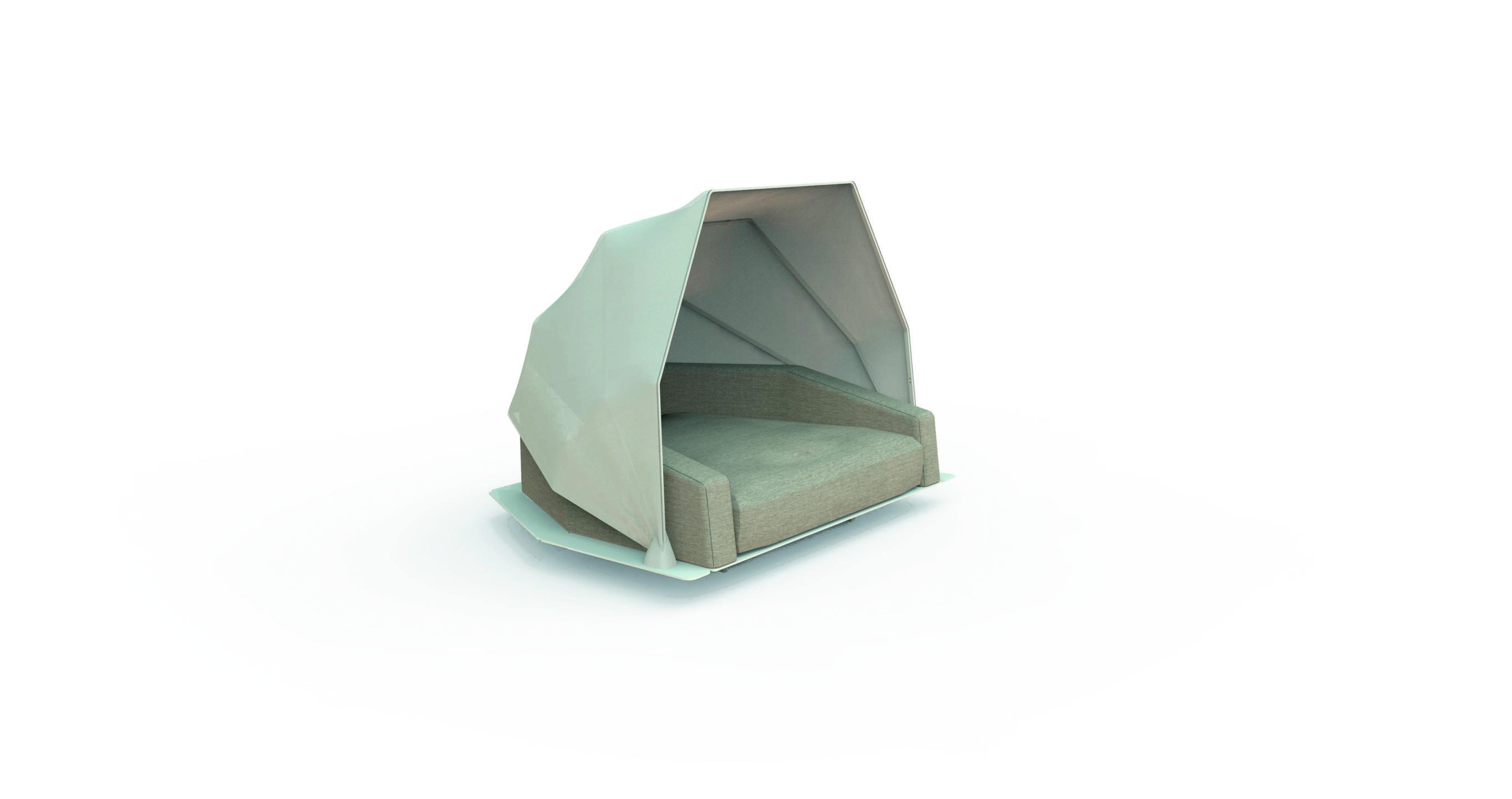 Vivereverde daybed edencollection mobili da giardino for Negozi mobili da giardino