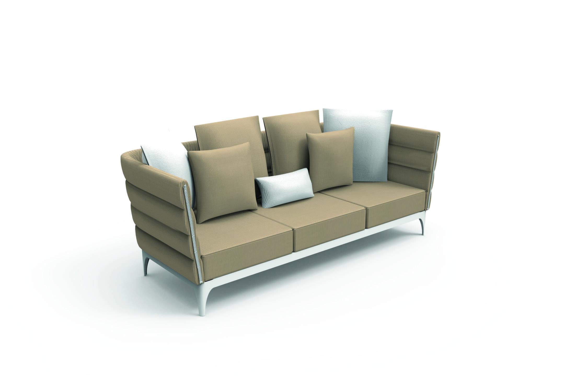 vivereverde divano padcollection divani per esterno