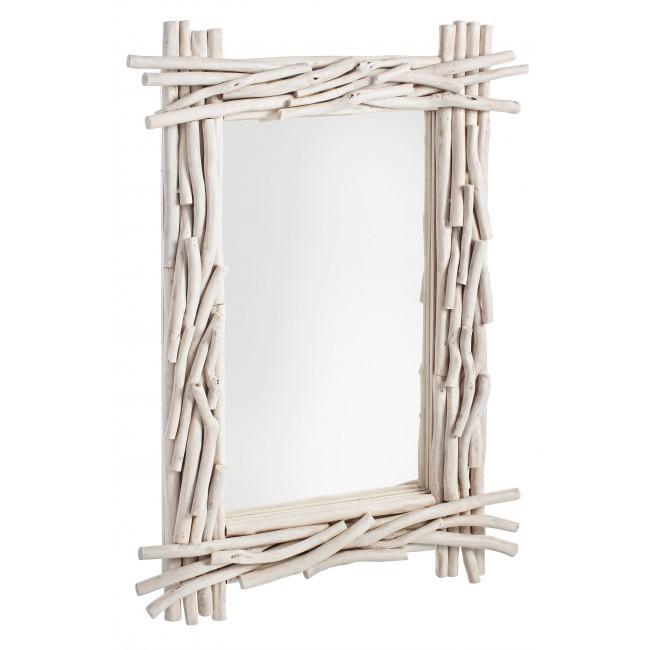 Specchi A Parete Moderni.Vivereverde Specchio Sahel Specchi Da Parete Moderni Specchi
