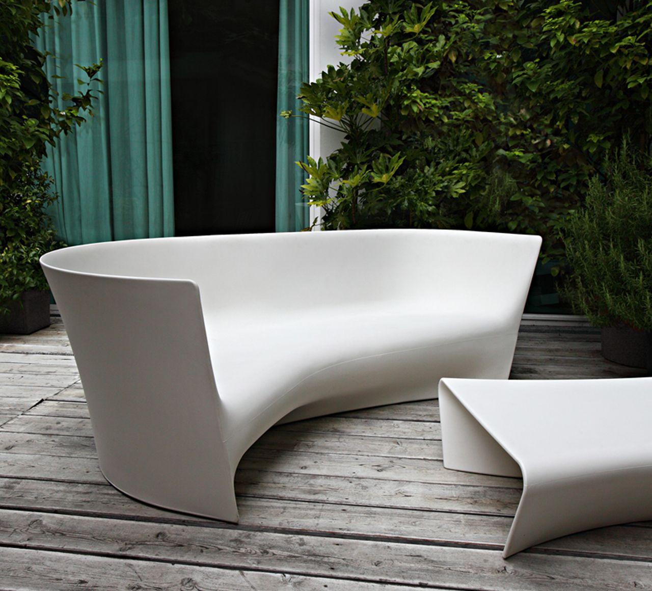 Vivereverde tavolino piaff tavolini da esterno for Tavolini da esterno
