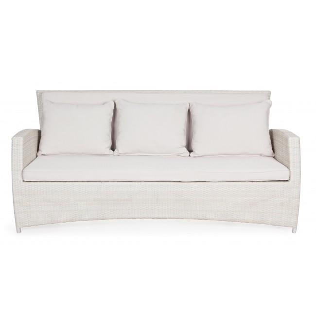 Vivereverde | Divano 3 posti C-C Clipper | divani per esterno misure ...