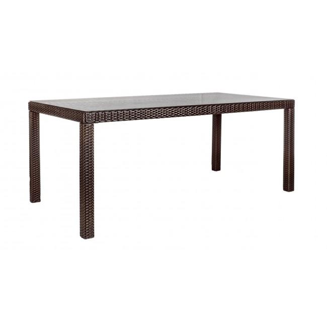 Vivereverde | Tavolo Athena C-V 180x90 | tavoli da giardino on line ...