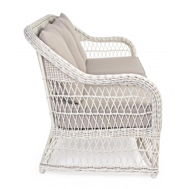 Vivereverde divano kosmos c c divani per esterno for Offerte divani esterno