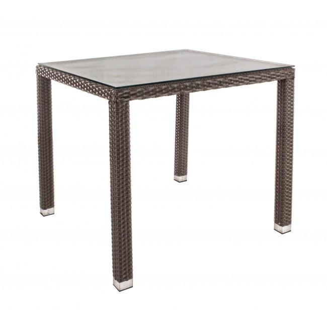 Vivereverde tavolo c vt aston starb 80x80 tavoli da for Tavoli amazon