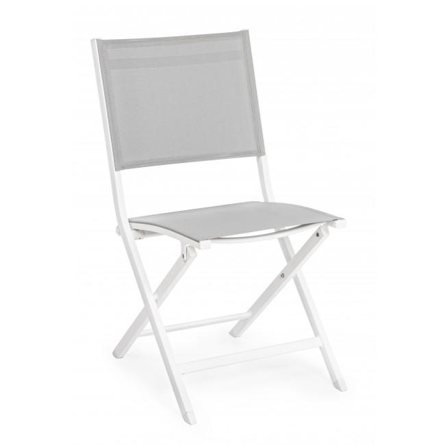 Vivereverde | Sedia Pieghevole Elin | sedie da giardino ...