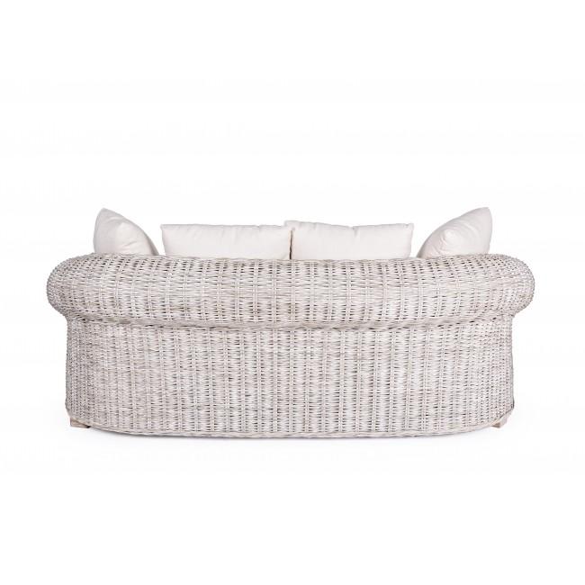 Divano 3 posti c c coba cuscini per divani da esterno for Coperture per divani