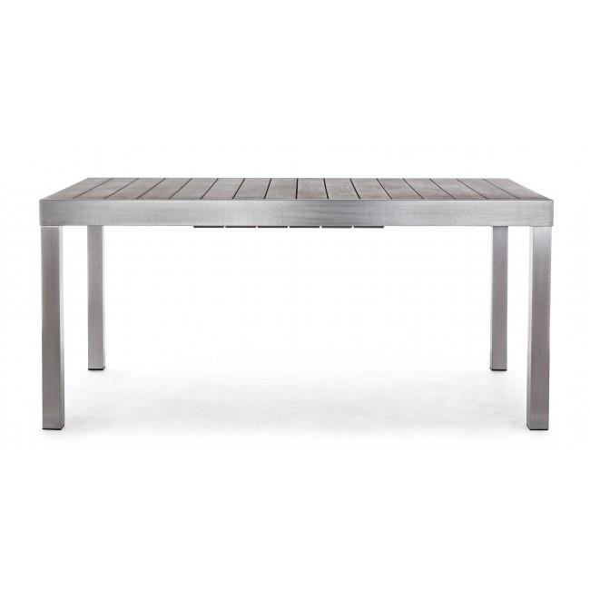 Vivereverde tavolo allungabile otis 164 225 tavoli da for Arredo giardino perugia