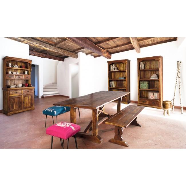 Vetrine E Alzate Moderne Design.Vivereverde Credenza Chateaux Buffet Base E Alzata Credenze