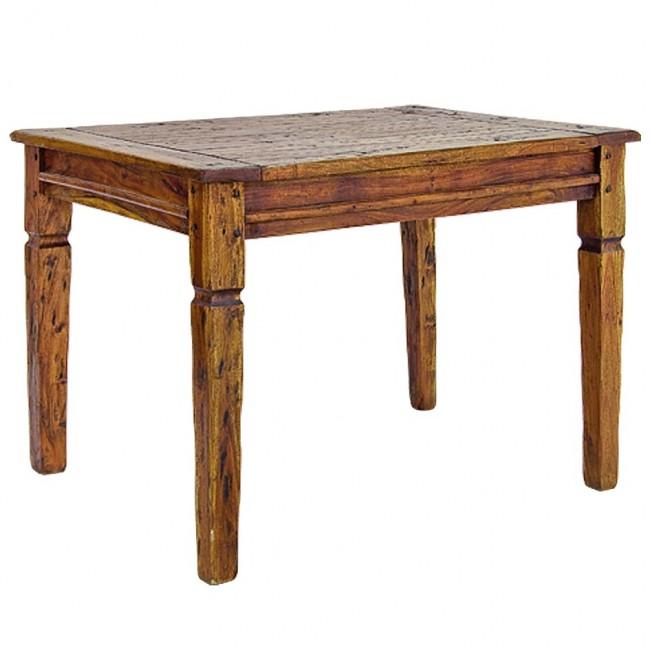 Vivereverde tavolo chateaux allungabile 200 245 290x100 tavoli in legno da interno - Tavoli pieghevoli da interno ...
