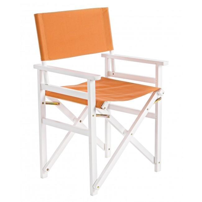 Sedie In Plastica Da Giardino Usate.Vivereverde Sedia Regista Sun Sedie Da Giardino Usate In Ferro