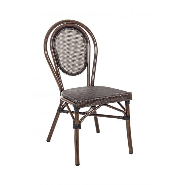 Vivereverde | Sedia Julie | sedie da giardino robuste ...